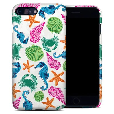 Apple iPhone 7 Plus Clip Case - Sea Life