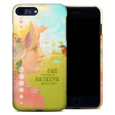 Apple iPhone 7 Plus Clip Case - See Believe