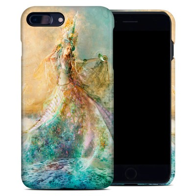 Apple iPhone 7 Plus Clip Case - The Shell Maiden