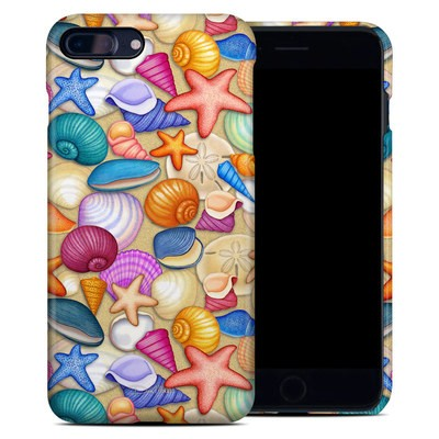 Apple iPhone 7 Plus Clip Case - Shells