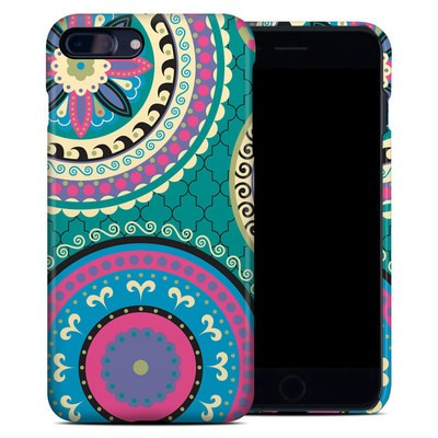 Apple iPhone 7 Plus Clip Case - Silk Road