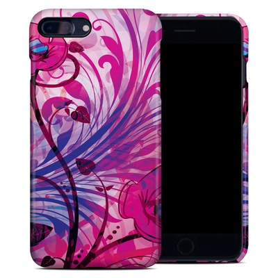 Apple iPhone 7 Plus Clip Case - Spring Breeze