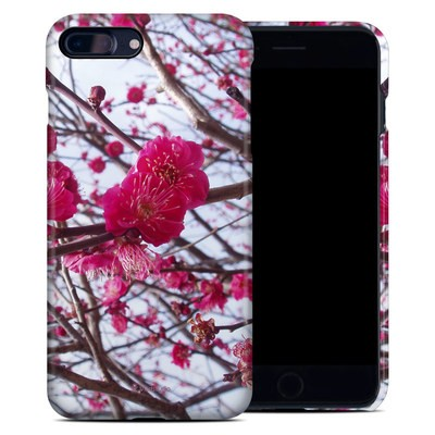Apple iPhone 7 Plus Clip Case - Spring In Japan