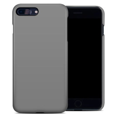 Apple iPhone 7 Plus Clip Case - Solid State Grey