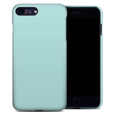 Apple iPhone 7 Plus Clip Case - Solid State Mint