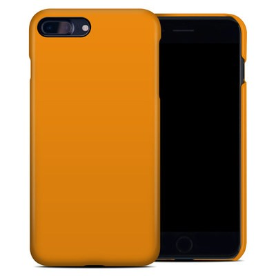 Apple iPhone 7 Plus Clip Case - Solid State Orange