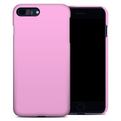Apple iPhone 7 Plus Clip Case - Solid State Pink