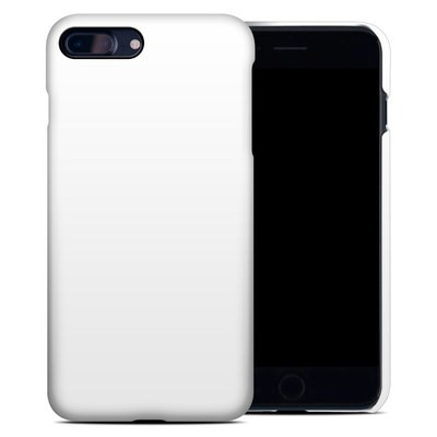 Apple iPhone 7 Plus Clip Case - Solid State White