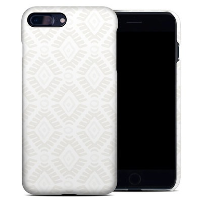 Apple iPhone 7 Plus Clip Case - Stamped Diamond