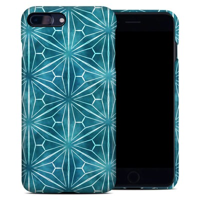 Apple iPhone 7 Plus Clip Case - Starburst