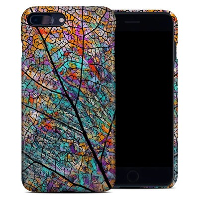 Apple iPhone 7 Plus Clip Case - Stained Aspen