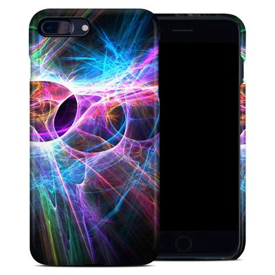 Apple iPhone 7 Plus Clip Case - Static Discharge