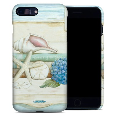 Apple iPhone 7 Plus Clip Case - Stories of the Sea