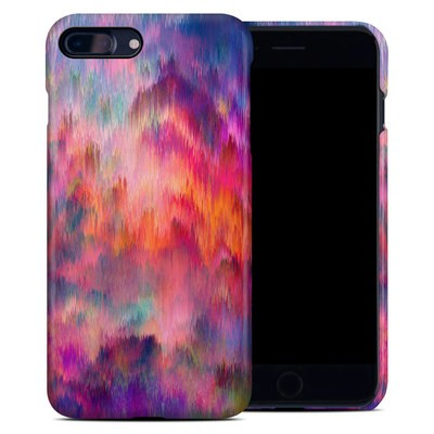 Apple iPhone 7 Plus Clip Case - Sunset Storm