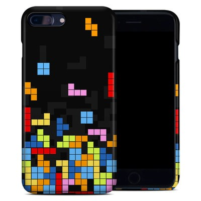 Apple iPhone 7 Plus Clip Case - Tetrads
