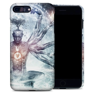 Apple iPhone 7 Plus Clip Case - The Dreamer