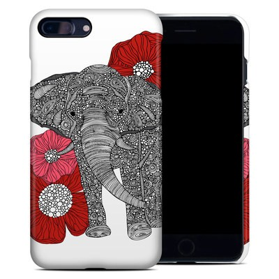 Apple iPhone 7 Plus Clip Case - The Elephant