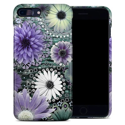 Apple iPhone 7 Plus Clip Case - Tidal Bloom