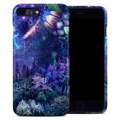 Apple iPhone 7 Plus Clip Case - Transcension