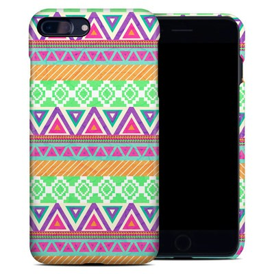 Apple iPhone 7 Plus Clip Case - Tribe