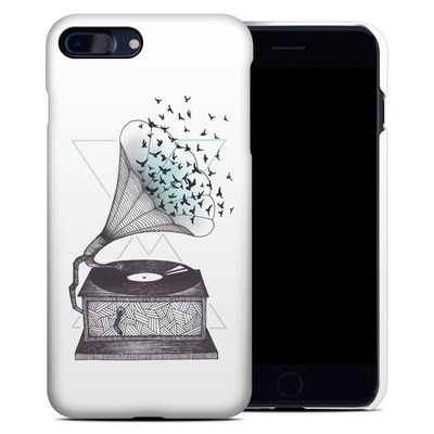 Apple iPhone 7 Plus Clip Case - Tunes