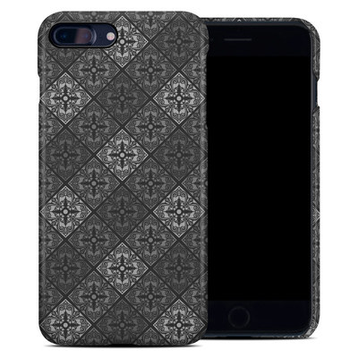 Apple iPhone 7 Plus Clip Case - Tungsten
