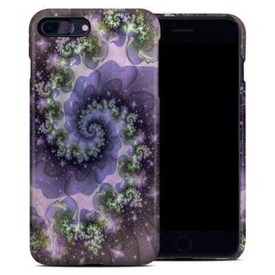 Apple iPhone 7 Plus Clip Case - Turbulent Dreams