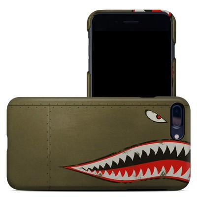Apple iPhone 7 Plus Clip Case - USAF Shark