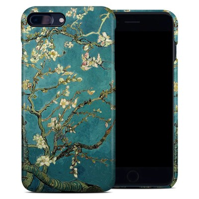 Apple iPhone 7 Plus Clip Case - Blossoming Almond Tree