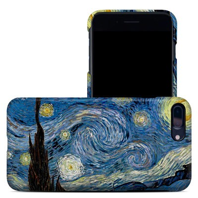 Apple iPhone 7 Plus Clip Case - Starry Night