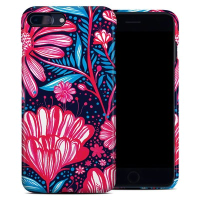 Apple iPhone 7 Plus Clip Case - Vibrant Night