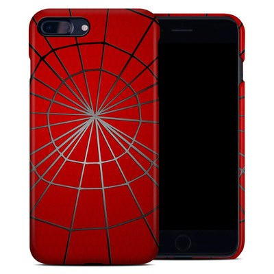 Apple iPhone 7 Plus Clip Case - Webslinger