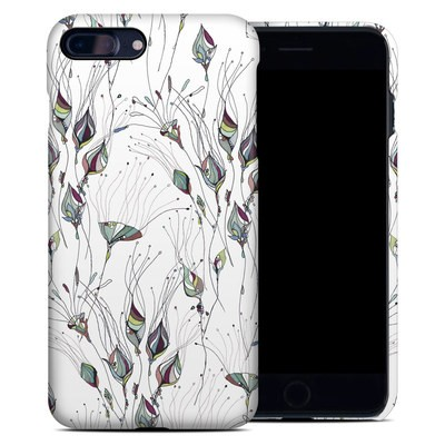 Apple iPhone 7 Plus Clip Case - Wildflowers