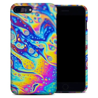 Apple iPhone 7 Plus Clip Case - World of Soap