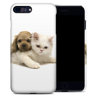 Apple iPhone 7 Plus Clip Case - Young Love