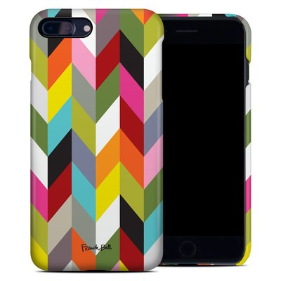 Apple iPhone 7 Plus Clip Case - Ziggy Condensed