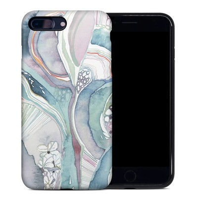 Apple iPhone 7 Plus Hybrid Case - Abstract Organic
