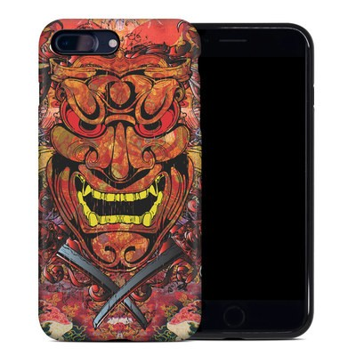 Apple iPhone 7 Plus Hybrid Case - Asian Crest
