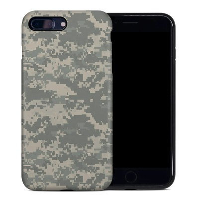 Apple iPhone 7 Plus Hybrid Case - ACU Camo