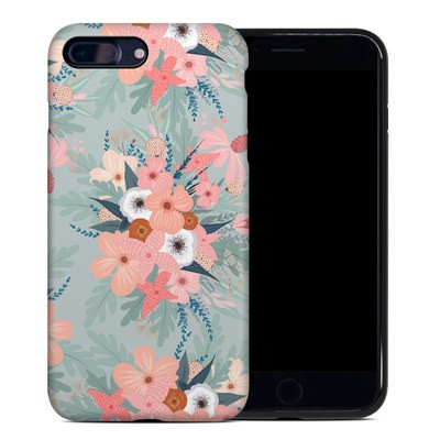 Apple iPhone 7 Plus Hybrid Case - Ada Garden