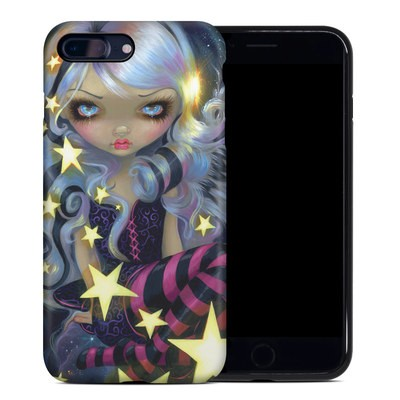 Apple iPhone 7 Plus Hybrid Case - Angel Starlight