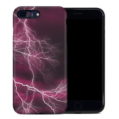 Apple iPhone 7 Plus Hybrid Case - Apocalypse Pink