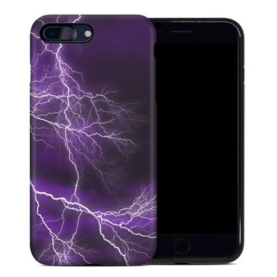 Apple iPhone 7 Plus Hybrid Case - Apocalypse Violet