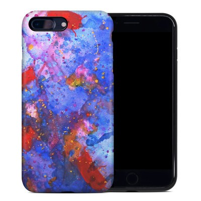 Apple iPhone 7 Plus Hybrid Case - Aqua-ese