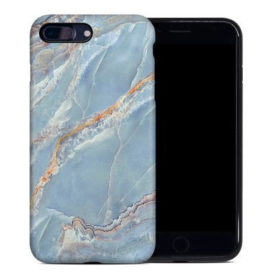 Apple iPhone 7 Plus Hybrid Case - Atlantic Marble
