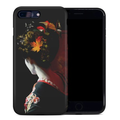 Apple iPhone 7 Plus Hybrid Case - Autumn