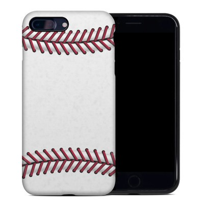 Apple iPhone 7 Plus Hybrid Case - Baseball