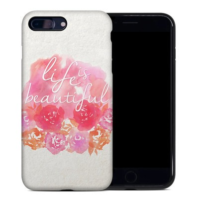 Apple iPhone 7 Plus Hybrid Case - Beautiful