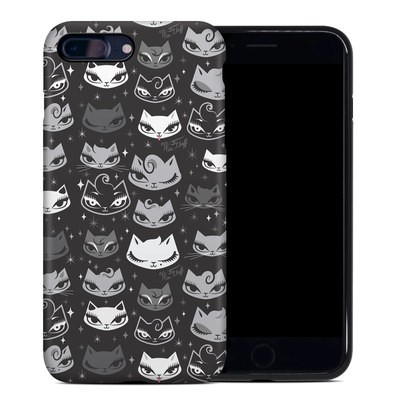 Apple iPhone 7 Plus Hybrid Case - Billy Cats
