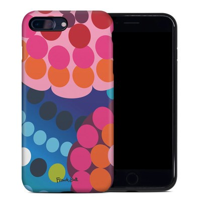 Apple iPhone 7 Plus Hybrid Case - Bindi